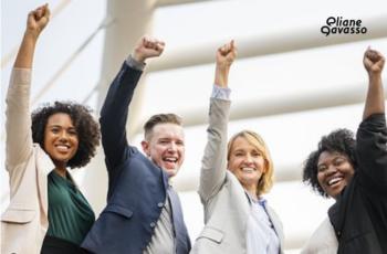 Você lidera na cultura vencedora?