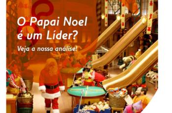 Papai Noel é um Líder?